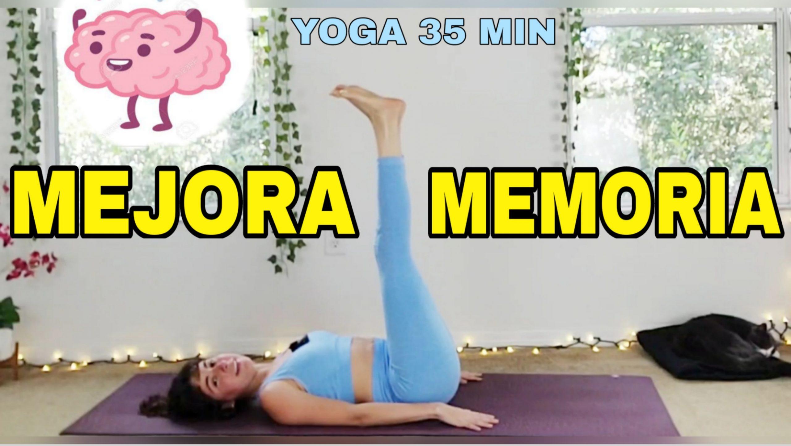 Yoga para la memoria