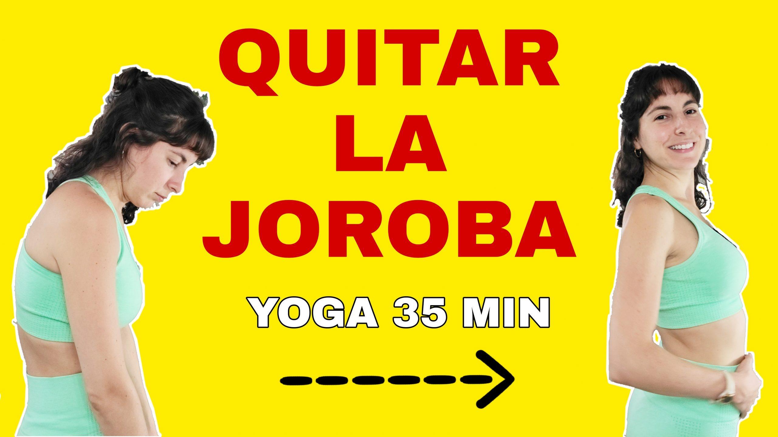 Yoga Corregir postura